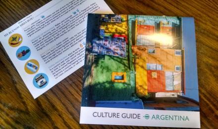 culture guide